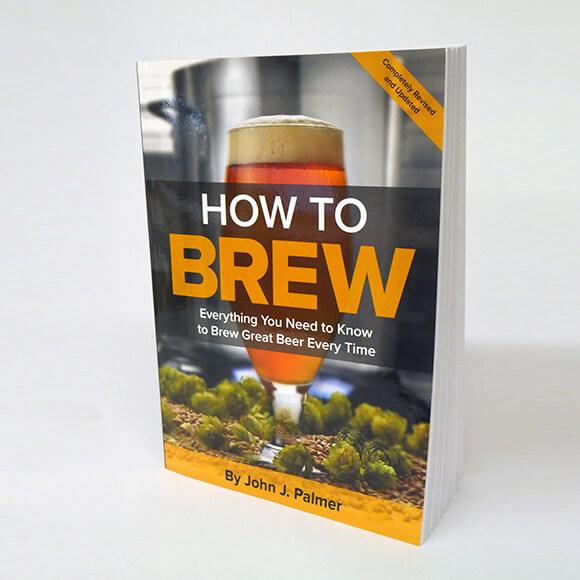 How to Brew – John Palmer