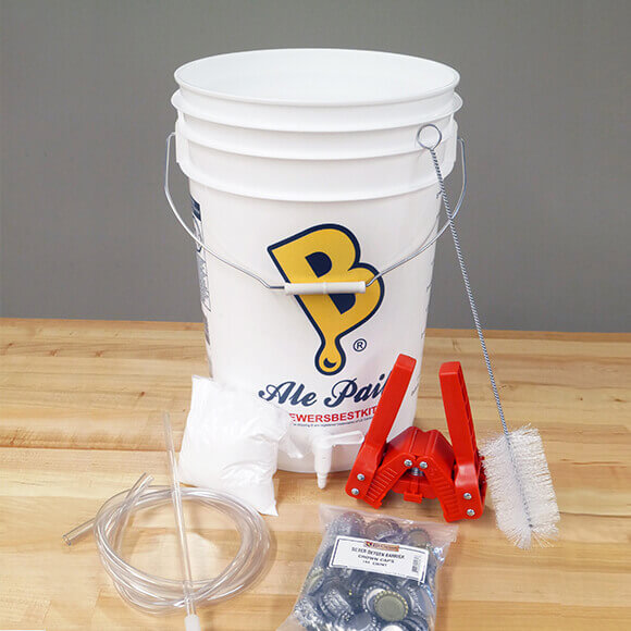Beer Bottling Equipment Kit