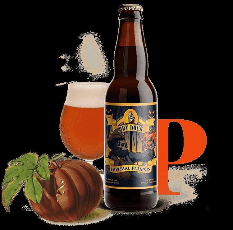 Imperial Pumpkin Ale