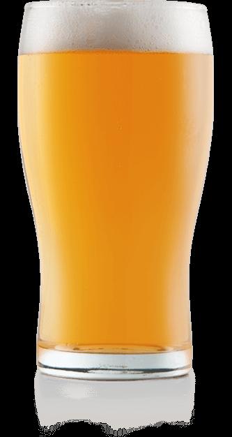 Naked Blonde Ale
