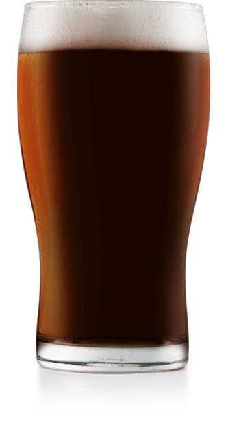 Eclipse Pumpkin Spice Porter