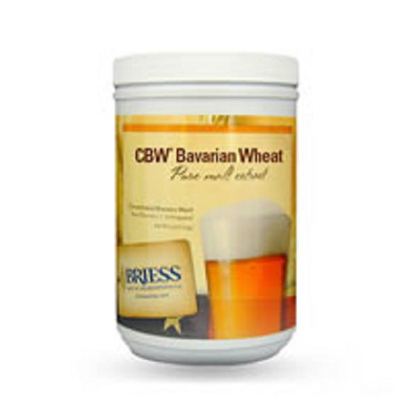 Briess Bavarian Wheat LME 3.3 lbs.