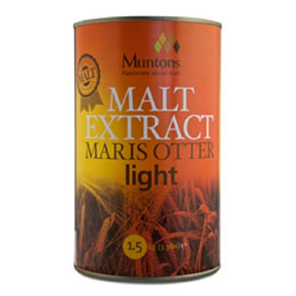 Muntons Maris Otter Light LME 3.3 lbs.
