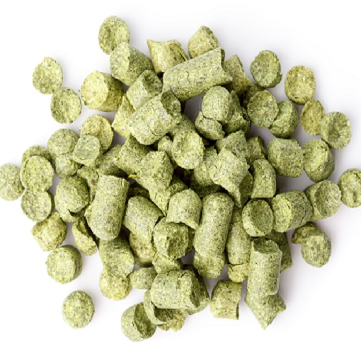 Chinook: Pellets
