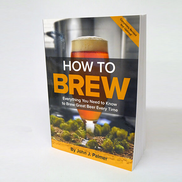 How to Brew – John Palmer