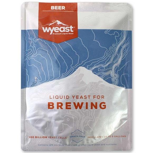 Wyeast: PC-3333 - German Wheat (Seasonal)