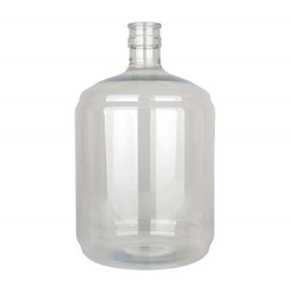 3 Gallon P.E.T. Carboy