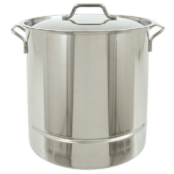 20 qt Stainless Eco Pot