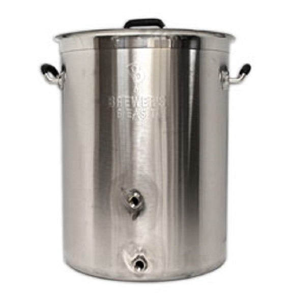 Brewer's BeAst 8g Kettle