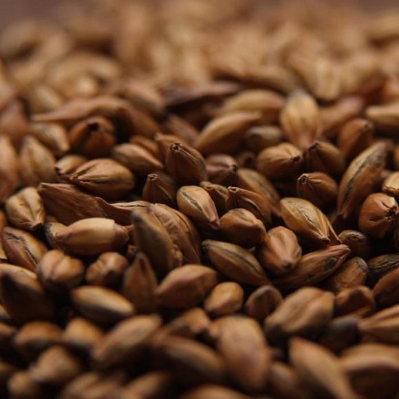 Crisp: Brown Malt