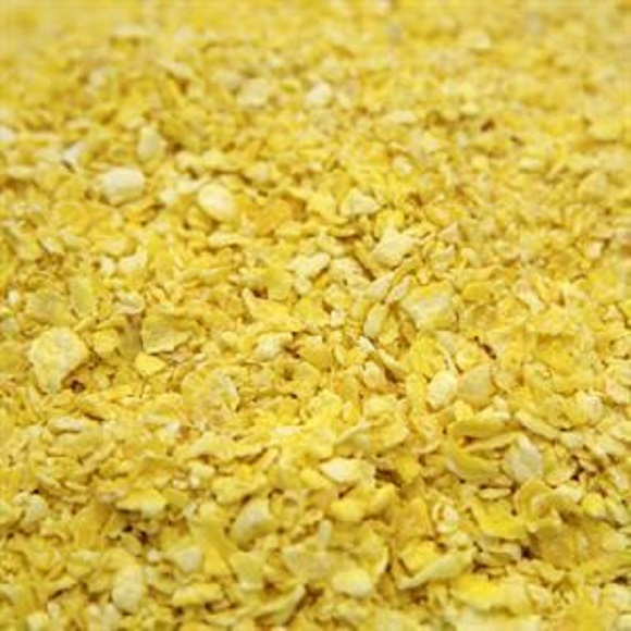 Crisp: Flaked Corn