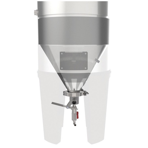 The Grainfather: Conical Fermenter - Pro Edition