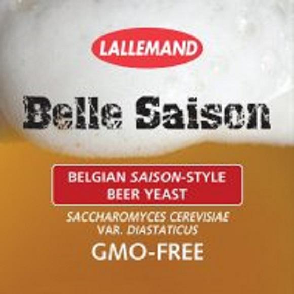 Lallemand: Belle Saison Yeast