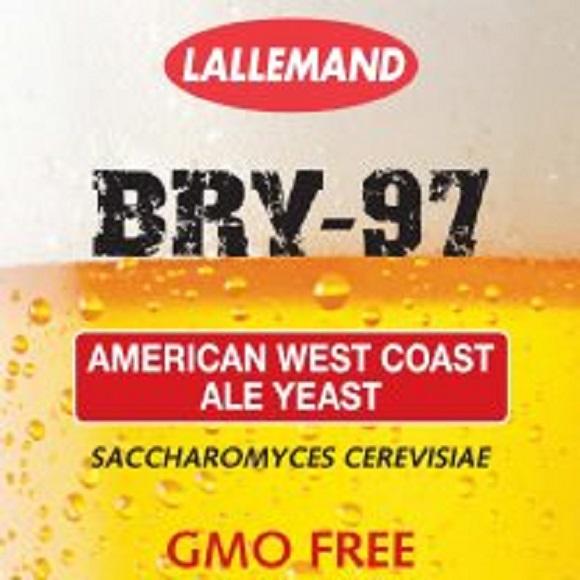 Lallemand: BRY-97 West Coast Ale