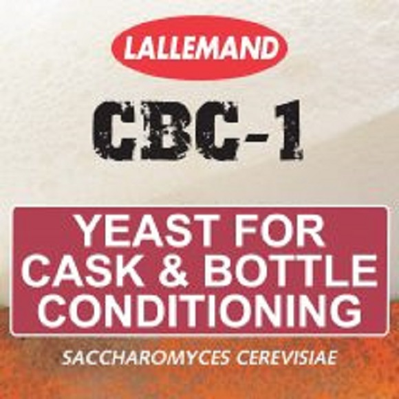 Lallemand: CBC-1 Cask & Bottling Yeast
