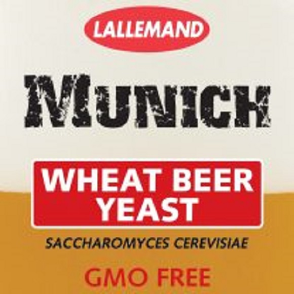 Lallemand: Munich Yeast