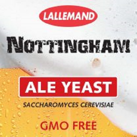 Lallemand: Nottingham Ale Yeast