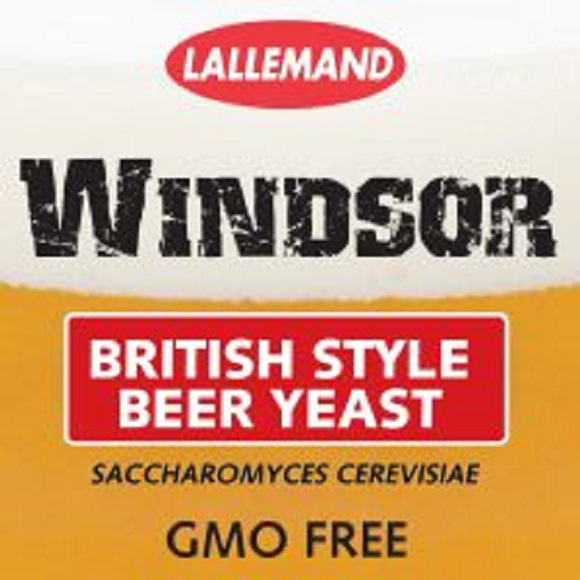 Lallemand: Windsor Ale Yeast