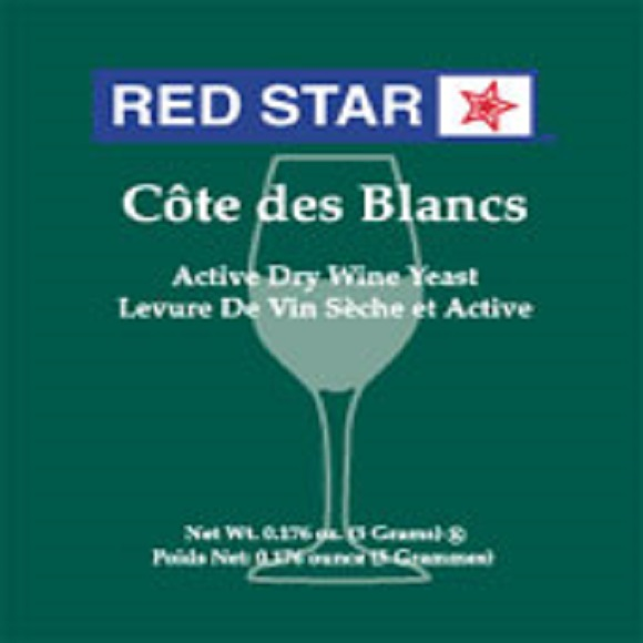 Red Star: Cote des Blancs