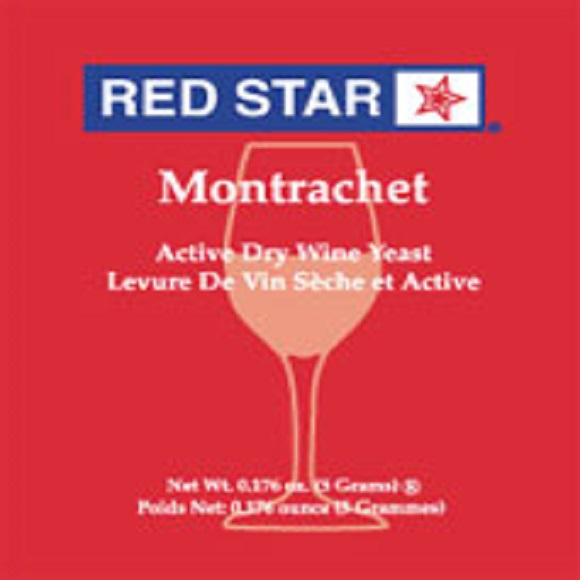 Red Star: Premier Classique (Formerly Montrachet)