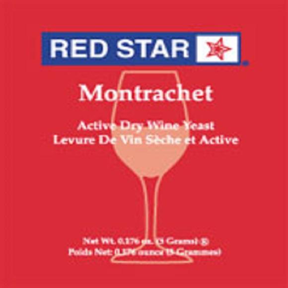 Red Star: Premier Classique (Formerly Montrachet)