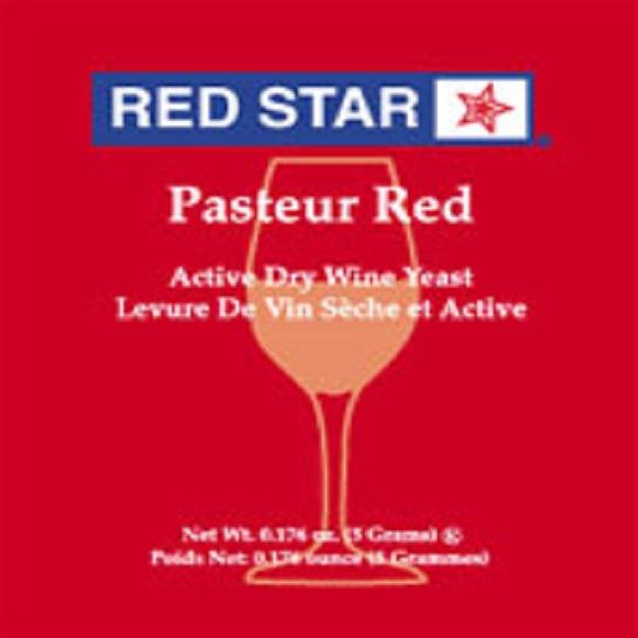 Red Star: Premier Red Yeast