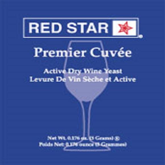 Red Star: Premier Cuvee