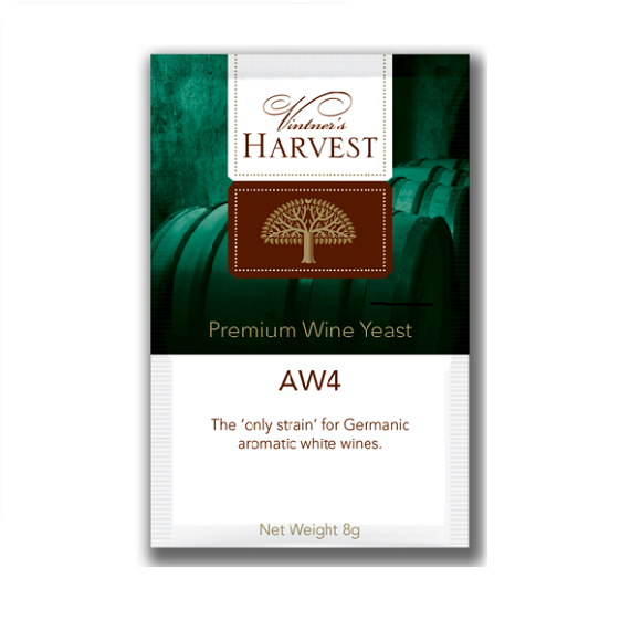 Vintners Harvest: AW4