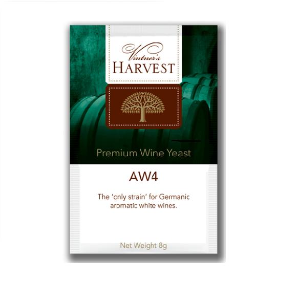 Vintners Harvest: AW4