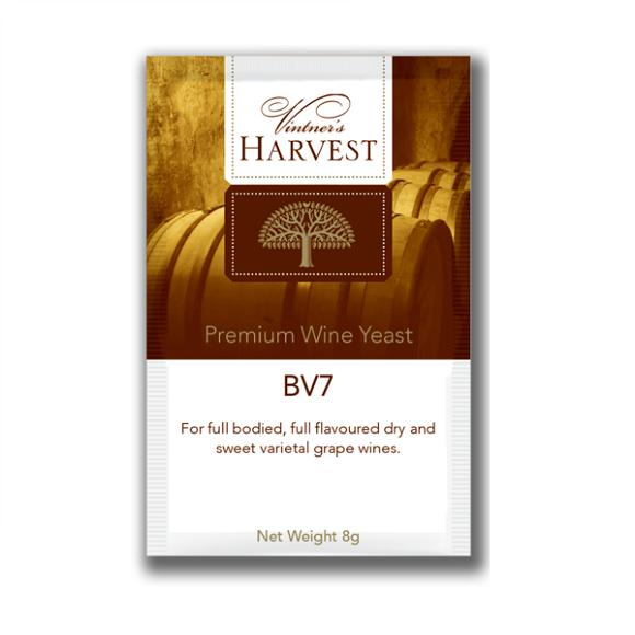 Vintners Harvest: BV7