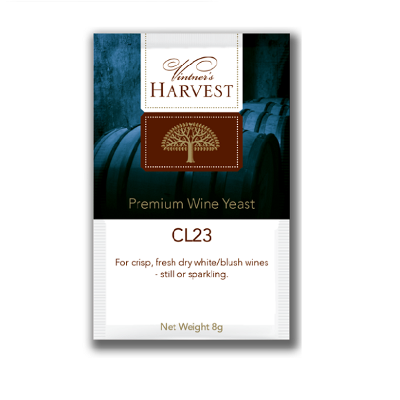 Vintners Harvest: CL23