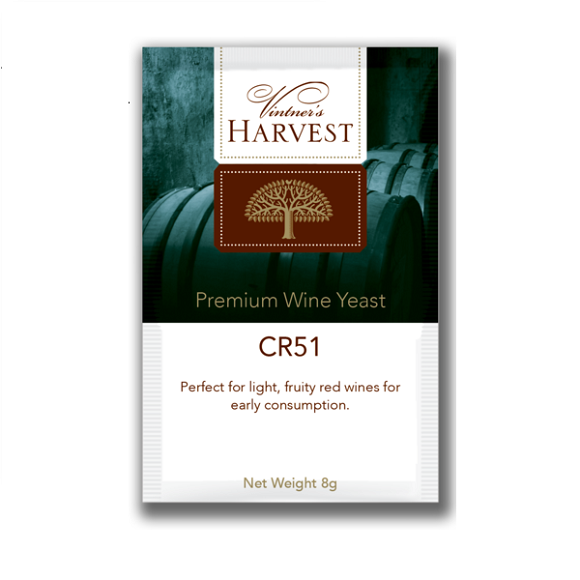 Vintners Harvest: CR51