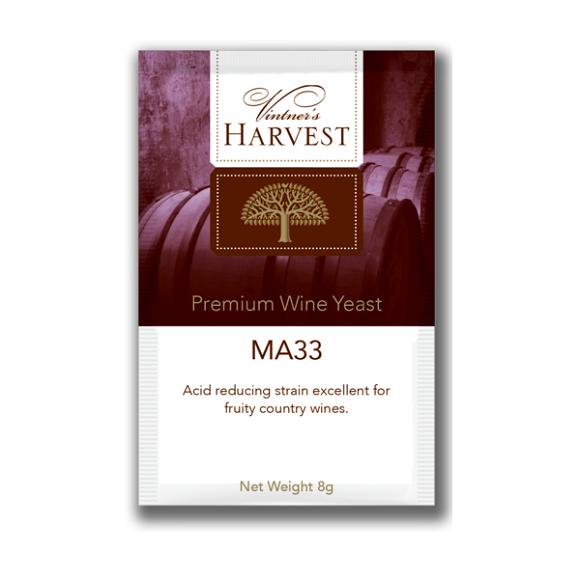 Vintners Harvest: MA33