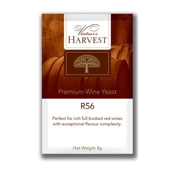 Vintners Harvest: R56