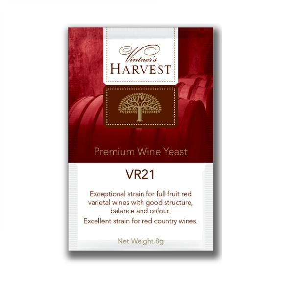 Vintners Harvest: VR21