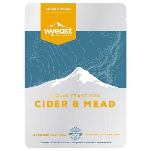Wyeast: 4632 - Dry Mead