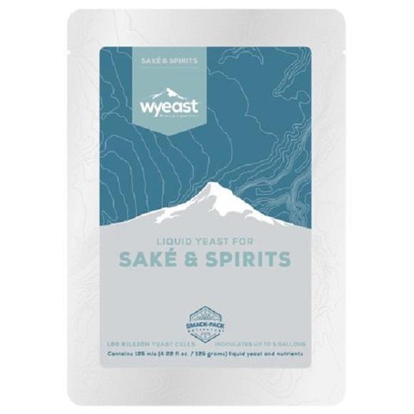 Wyeast: 4134 - Sake #9
