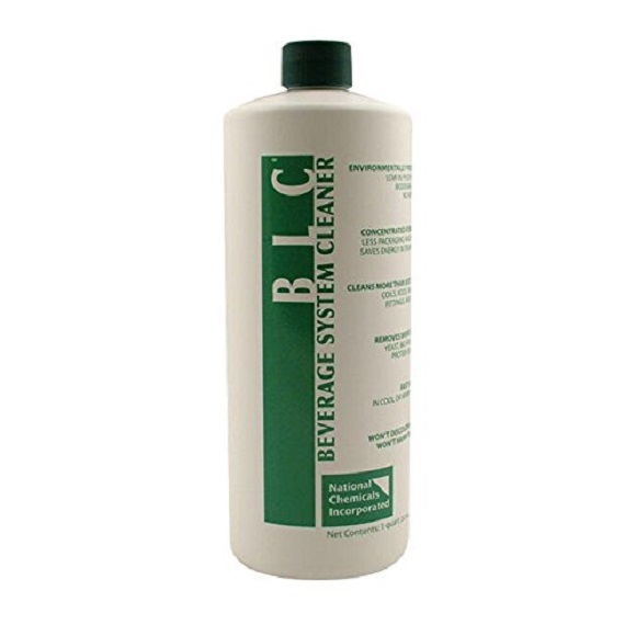 BLC –  Beer Line Cleaner: 32 oz