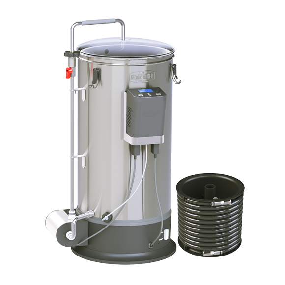 Grainfather Connect