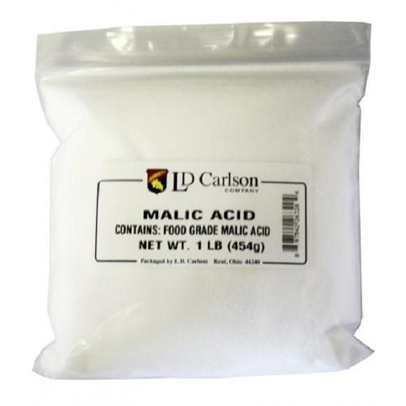 Malic Acid: 1 lb.