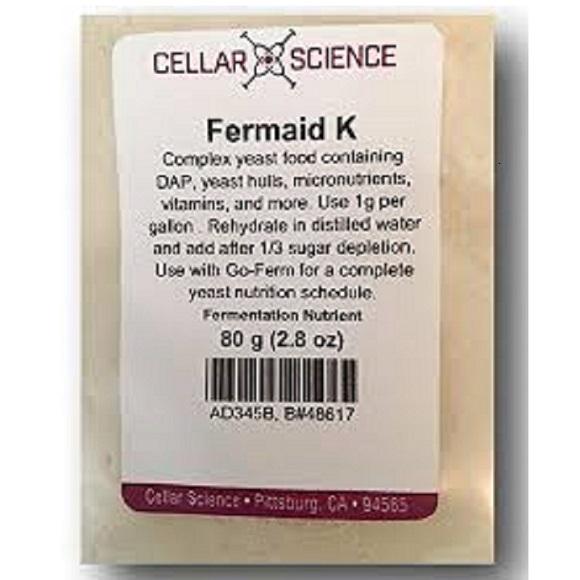 Fermaid-K: 80 g