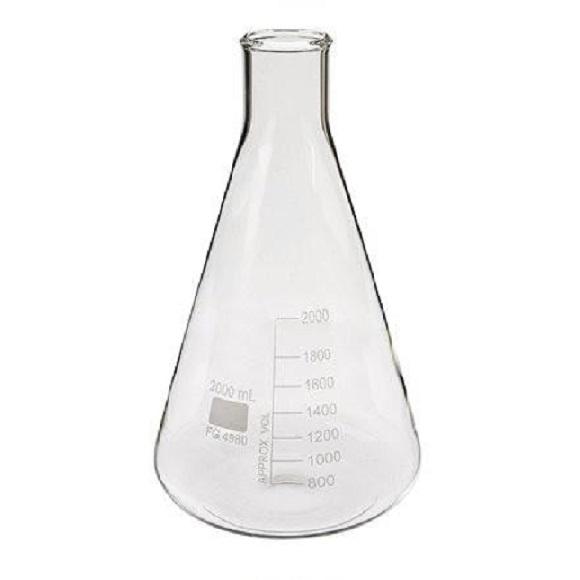 Erlenmeyer Flask 2000