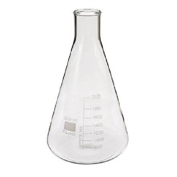 Pyrex Flask 2000 ml
