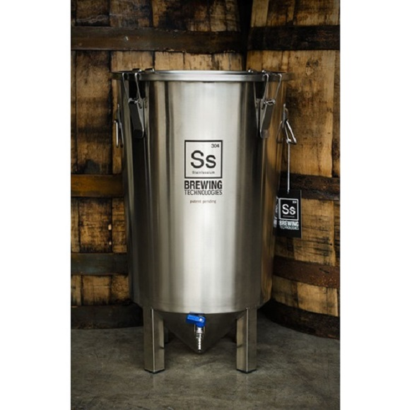 Ss Brewtech: Brew Bucket 7g