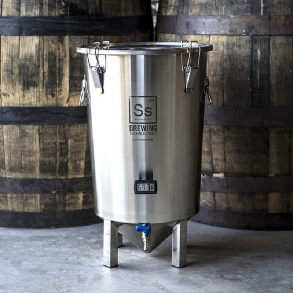 Ss Brewtech: Brew Bucket Brewmaster Edition 7g