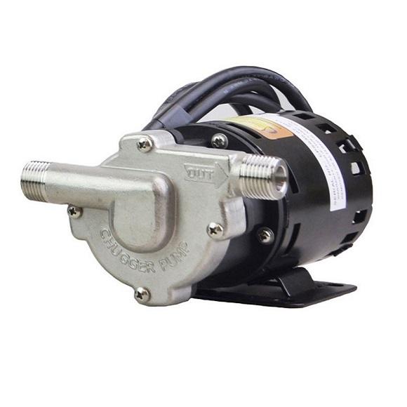 Chugger Inline Pump