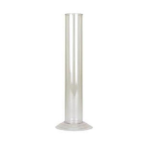 Hydrometer Flask 14″ Plastic