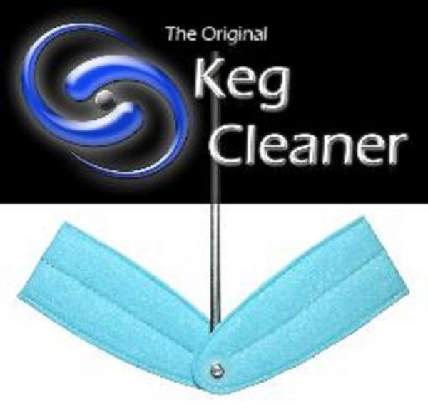 Keg Cleaner