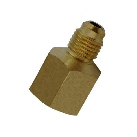 Male Flare 3/8″ to 1/2″ FPT