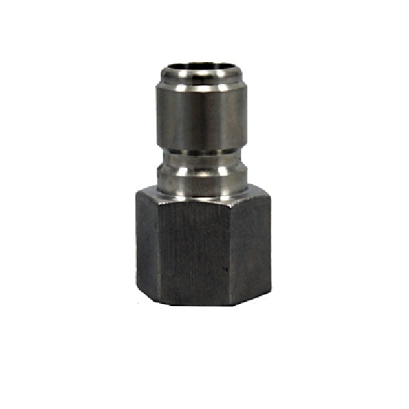 QD Adapter 1/2″ FPT